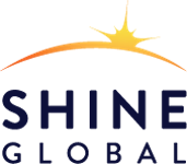 Shine Global Logo Stacked - 2017